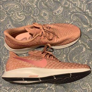 Nike Shoes - Nike Zoom Pegasus 35 women's size 11 light pink